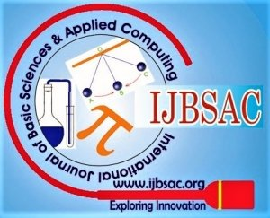 International Journal of Basic Sciences and Applied Computing